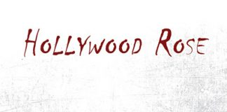 hollywood rose cover 20160918