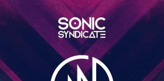 sonic syndicate cover 20160905