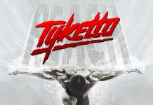 tyketto cover 20160908