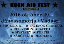 rock aid flyer 20161021