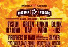 nova rock flyer 20161125