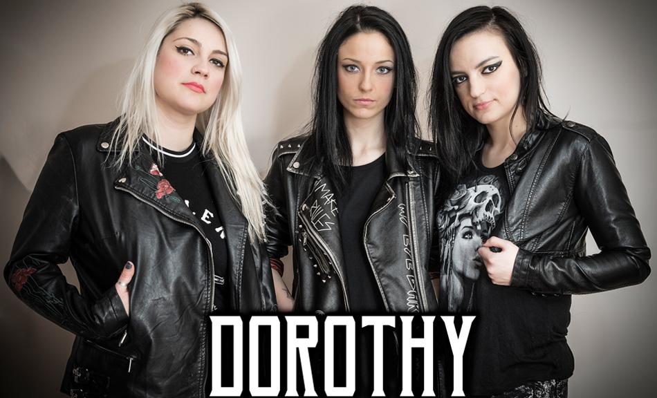 Klip: Dorothy – Hűségriadó